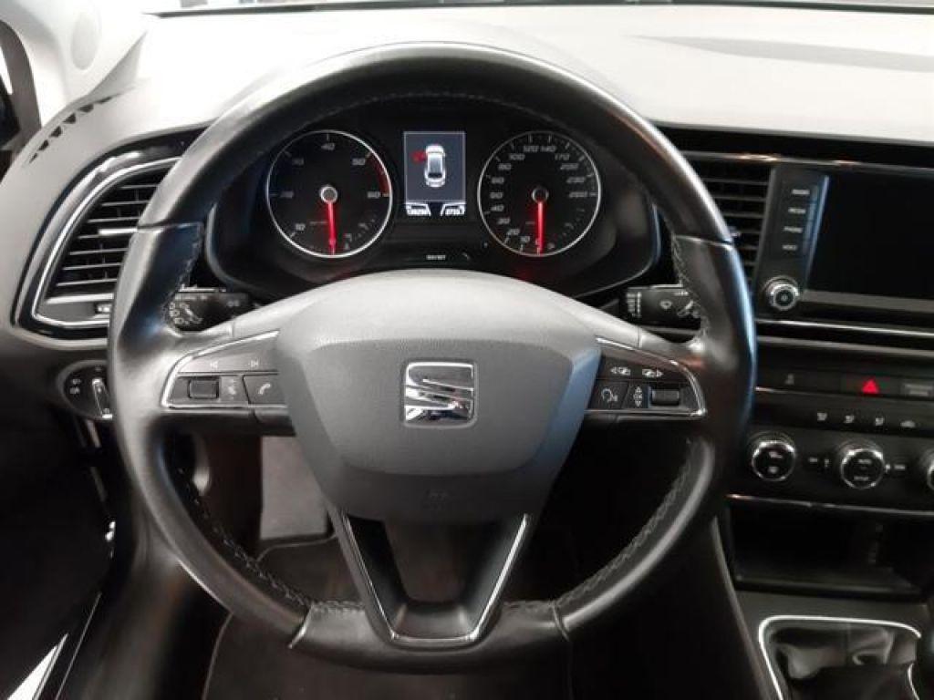 SEAT Leon ST 1.6 TDI 110cv St&Sp Style
