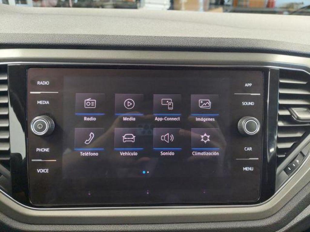 Volkswagen T-Roc Advance 1.0 TSI 85kW (115CV)