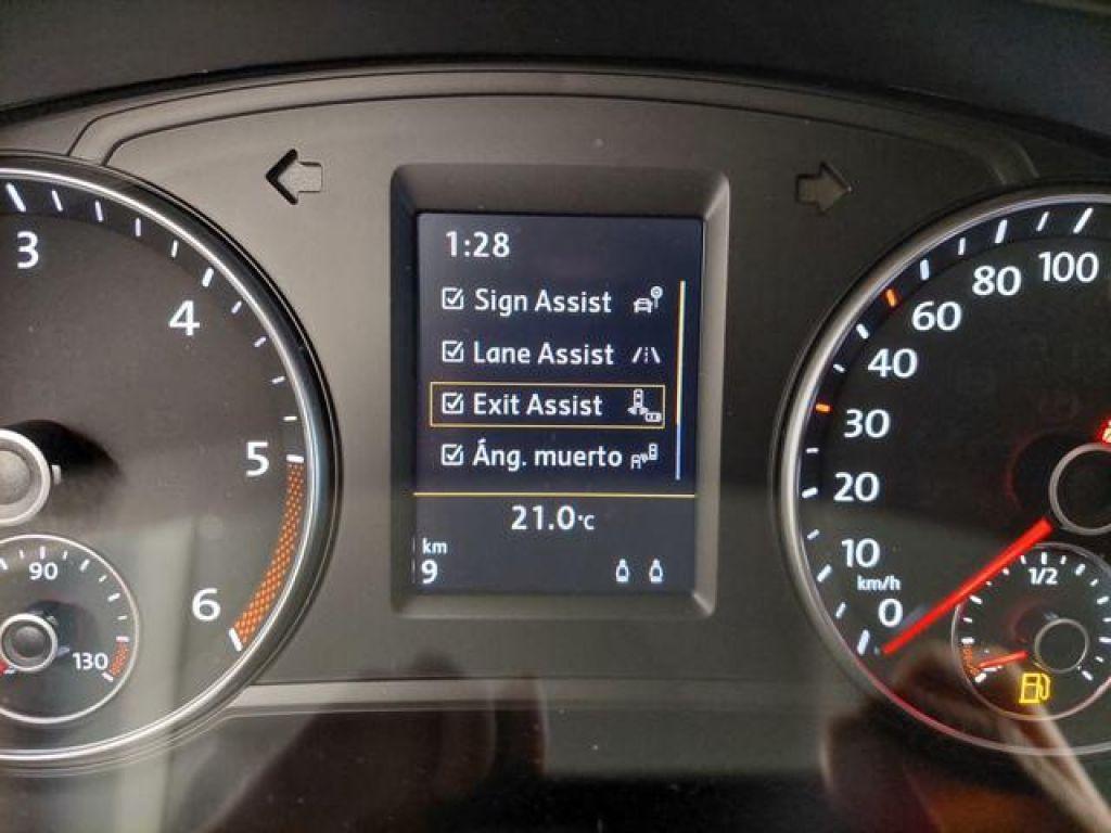 SEAT Alhambra 2.0 TDI 110kW (150CV) Eco S/S Style