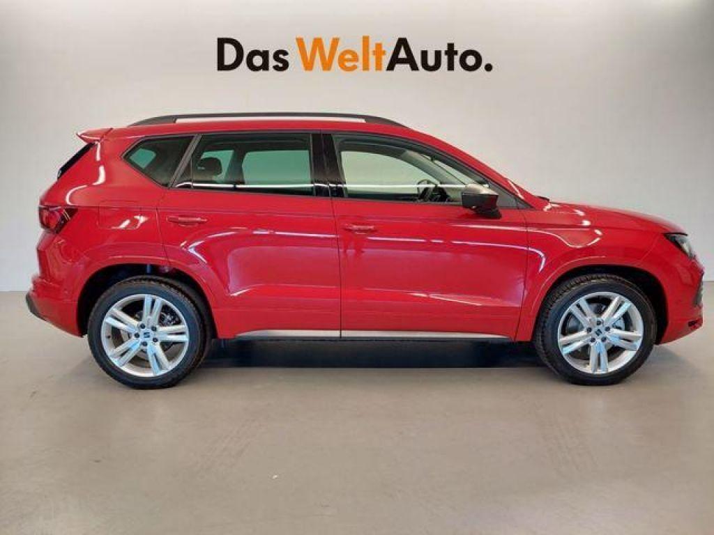 SEAT Ateca 2.0 TDI 110kW (150CV) S&S FR Go