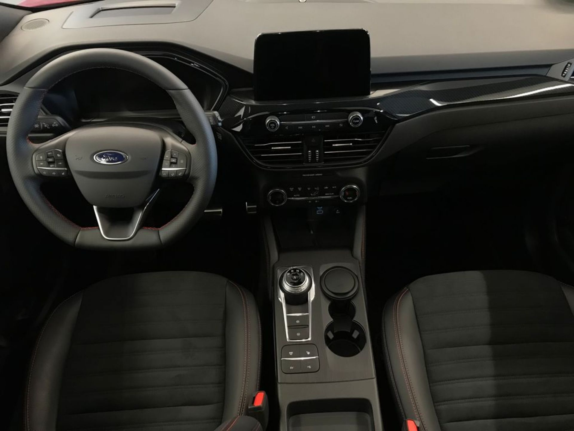 Ford Kuga ST-Line 2.5 Duratec PHEV 165kW Auto