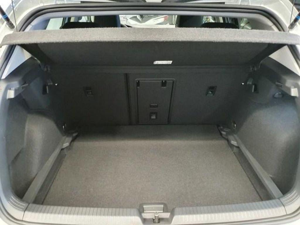 Volkswagen Golf Style 1.5 TSI 110kW (150CV)