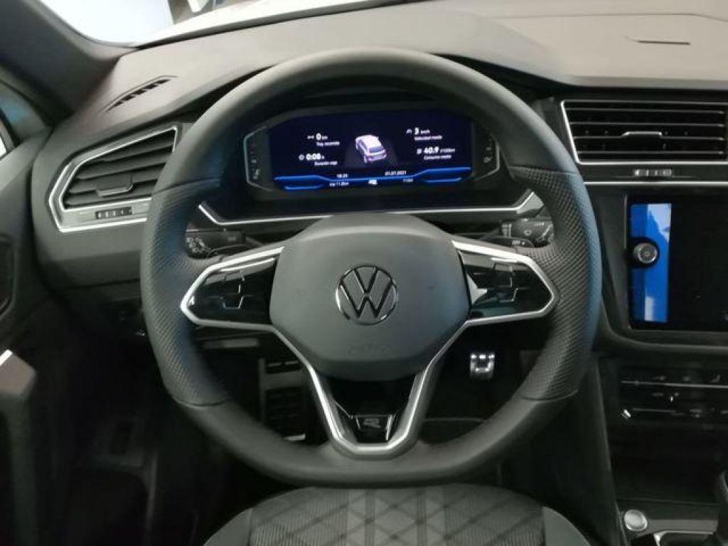 Volkswagen Tiguan R-Line 1.5 TSI 110kW (150CV) DSG
