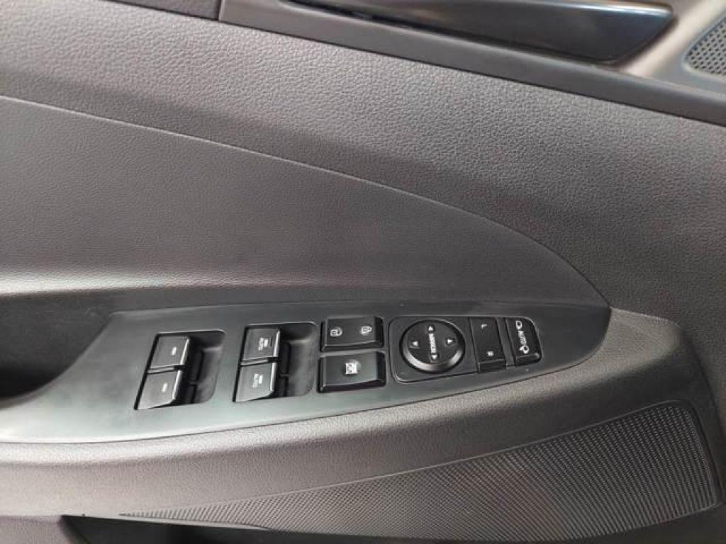 Hyundai Tucson 2.0 CRDI 136kW (185CV) 48V N-Line AT 4X4