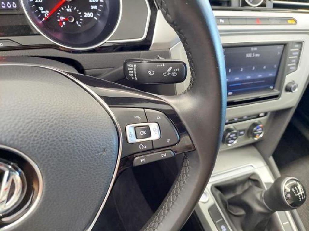 Volkswagen Passat Advance 2.0 TDI BMT 110 kW (150 CV)