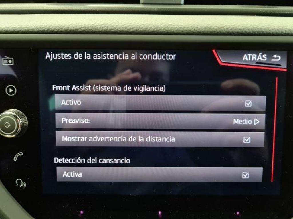 SEAT Ibiza 1.0 TSI FR 85 kW (115 CV)