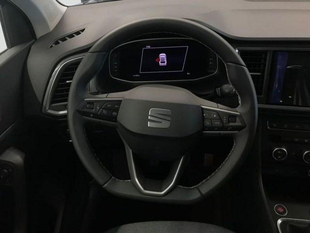SEAT Ateca 2.0 TDI 110kW (150CV) S&S Style