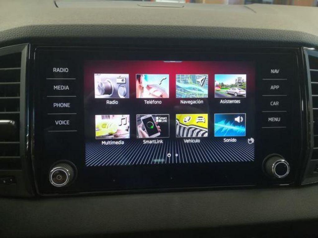 Skoda Karoq 1.5 TSI 110kW (150CV) DSG ACT Sportline
