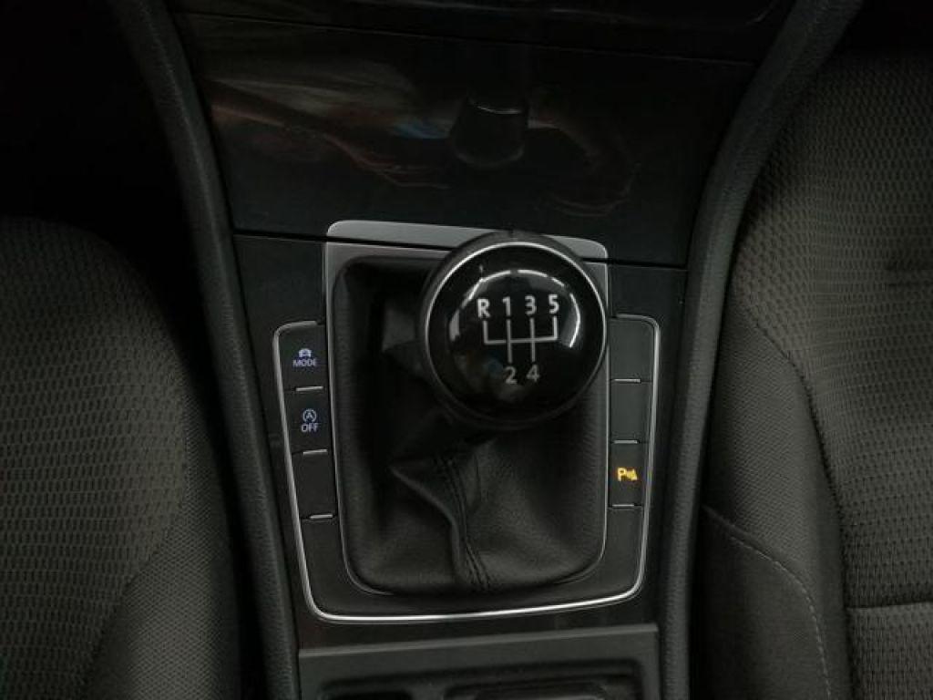 Volkswagen Golf Advance 1.6 TDI 85kW (115CV) Variant