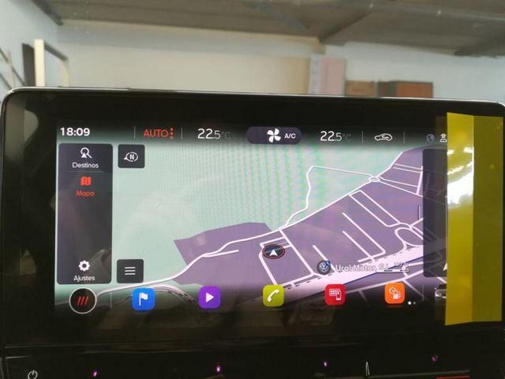 SEAT Leon SP 2.0 TDI 110kW DSG S&S FR