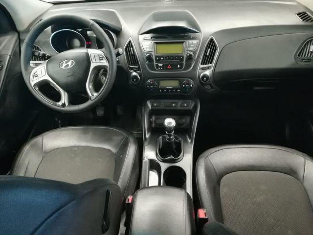Hyundai ix35 2.0 CRDi 136cv Kosmo Tecno Sky 4x2