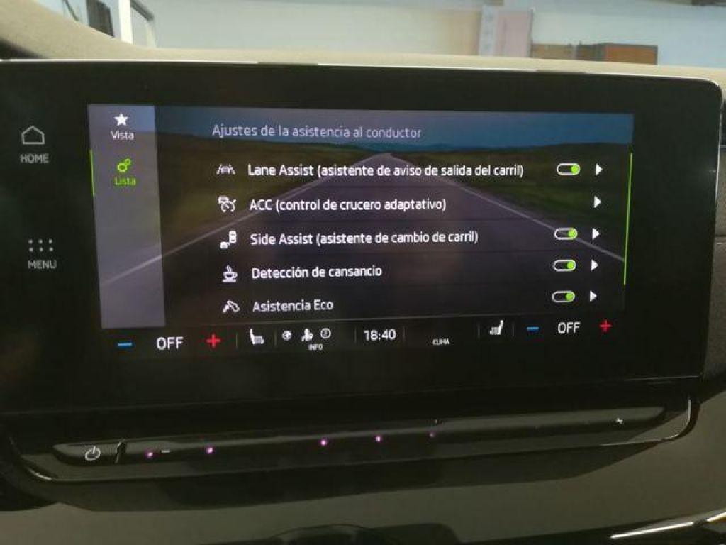 Skoda Octavia Combi 2.0 TDI 110kW (150 CV) DSG