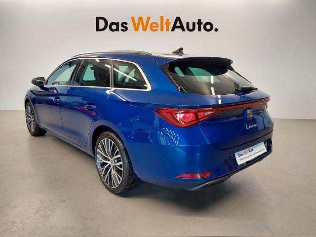 SEAT Leon ST 2.0 TDI 110kW DSG-7 S&S Xcellence