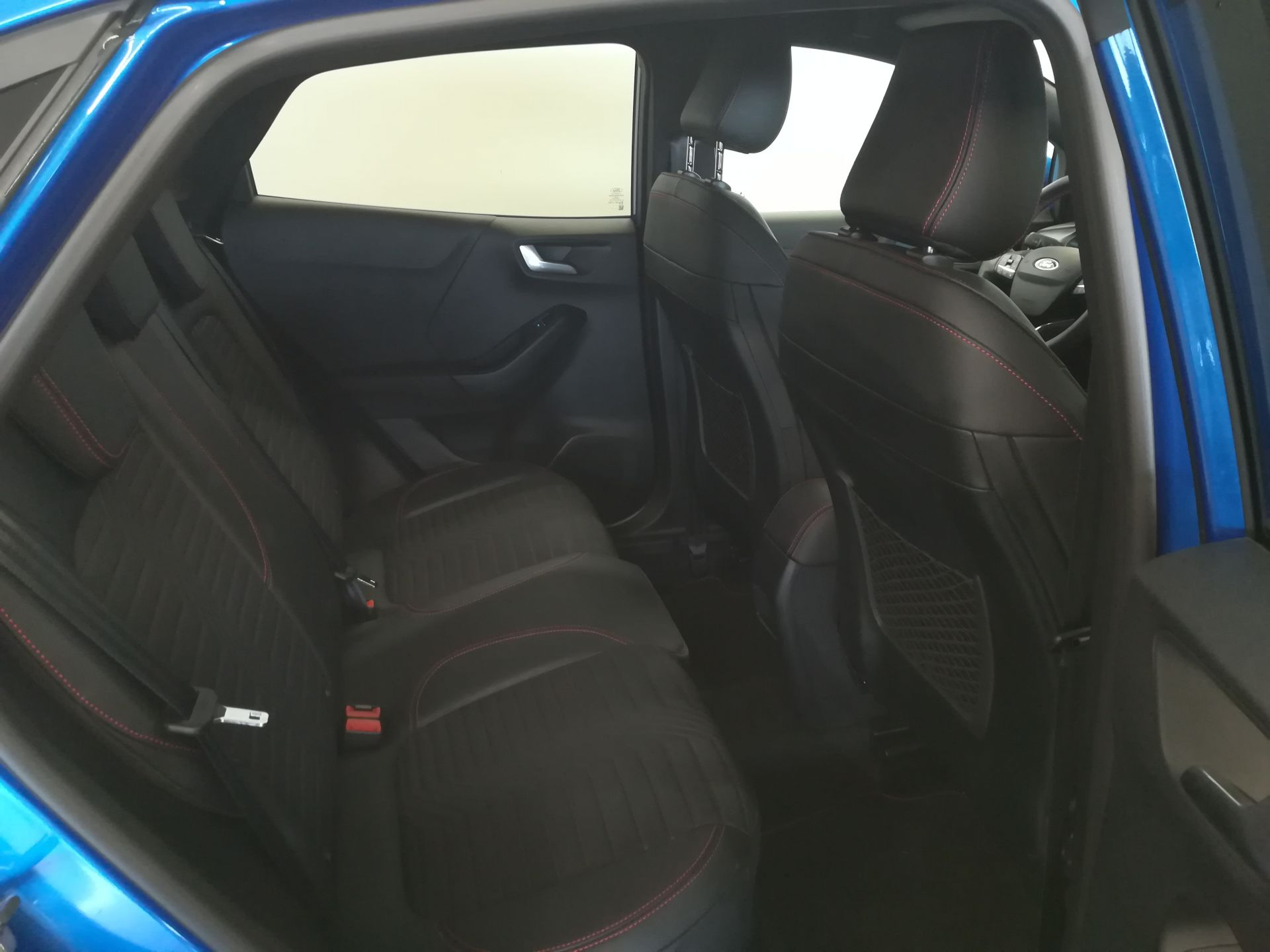Ford Puma 1.0 EcoBoost 92kW ST-Line X MHEV