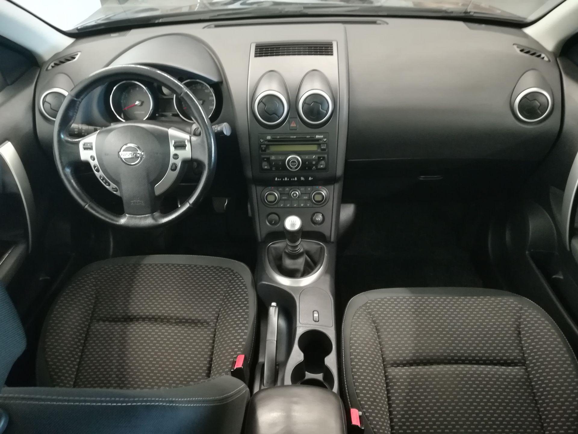 Nissan Qashqai+2 2.0 ACENTA 4X2