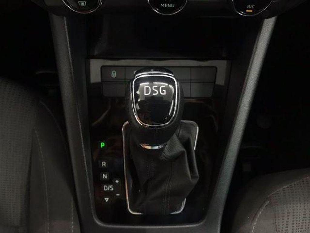 Skoda Octavia Combi 1.6 TDI 85KW (115CV) DSG Style