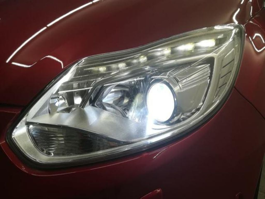 Ford Focus 1.0 Ecoboost S&S Titanium 92 kW (125 CV)