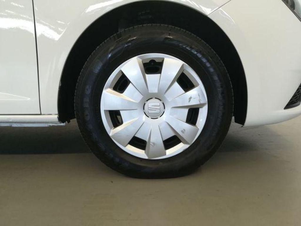 SEAT Ibiza SC 1.4 TDI 75cv Reference Plus Comercial