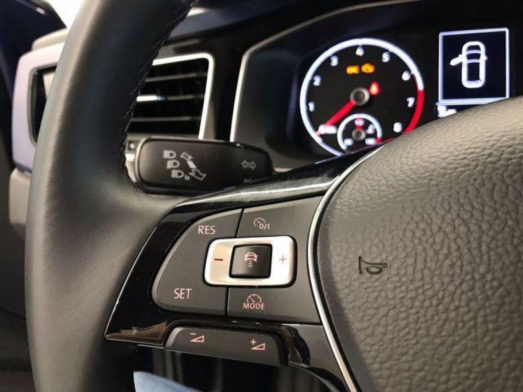 Volkswagen Polo United 1.0 TSI 81kW (110CV)