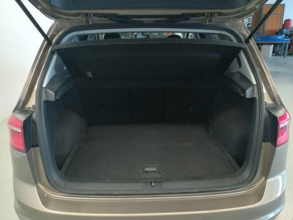 Volkswagen Golf Sportsvan Advance 1.6 TDI BMT 81 kW (110 CV)