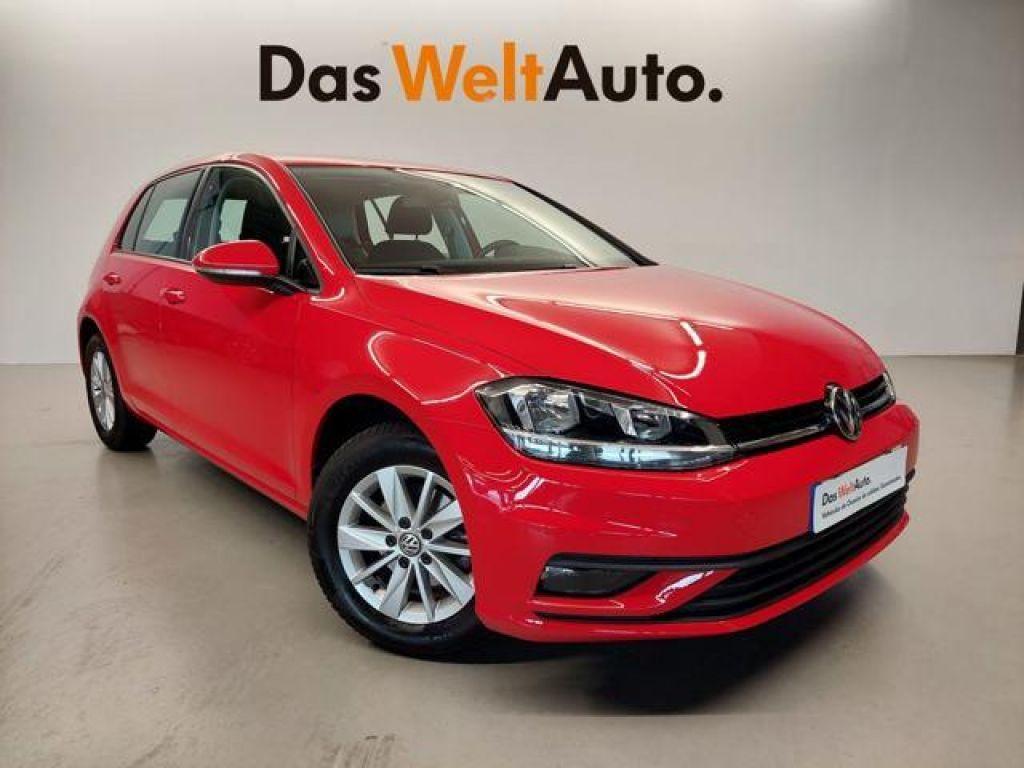 Volkswagen Golf Edition 1.0 TSI 81 kW (110 CV)