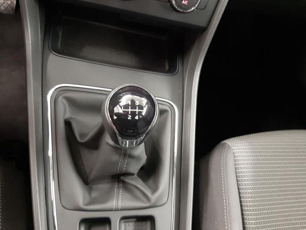 SEAT Leon  ST 1.6TDI CR S&S Style 115