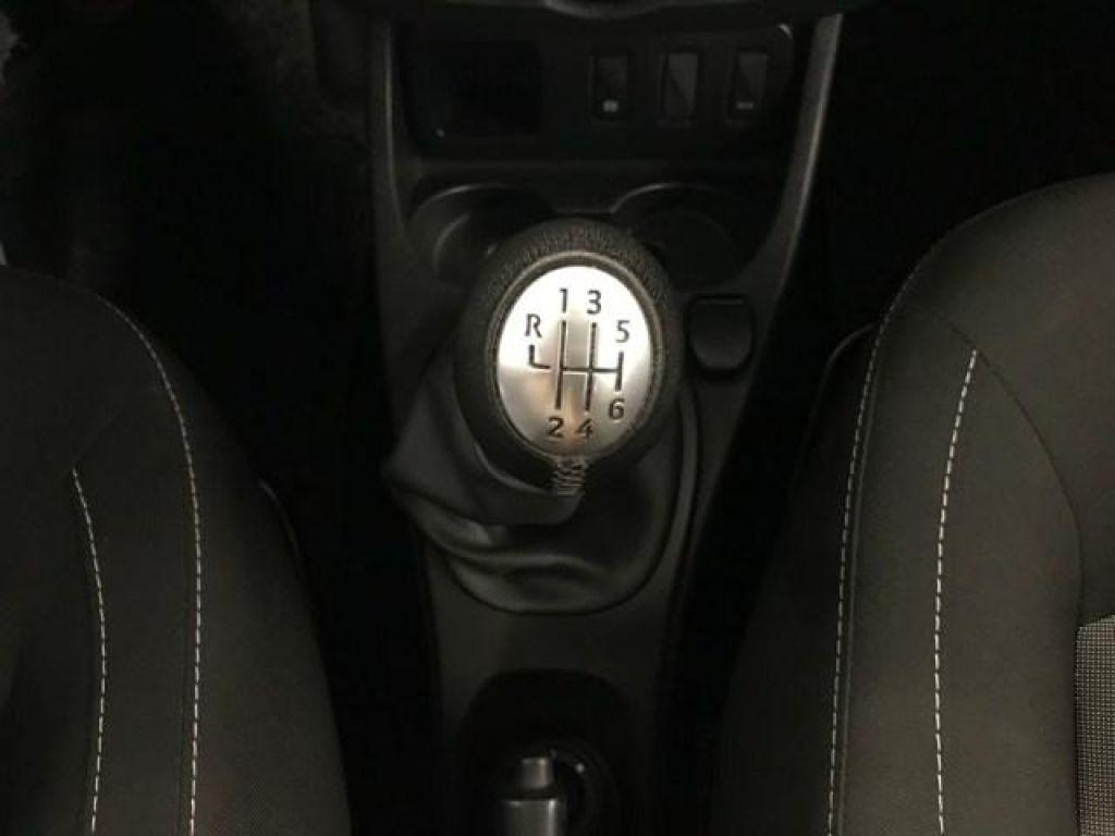 Dacia Duster TCE 125 SL Blackshadow 4x2 2017 92 kW (125 CV)