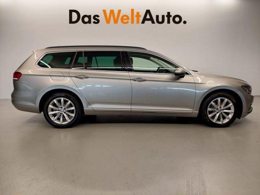 Volkswagen Passat Variant Advance 1.6 TDI BMT