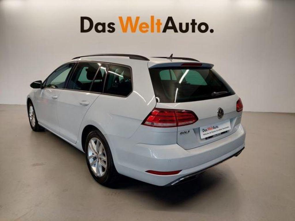 Volkswagen Golf Advance 2.0 TDI 110kW (150CV) Variant