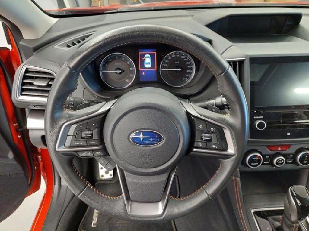 Subaru XV  2.0i Executive Plus CVT