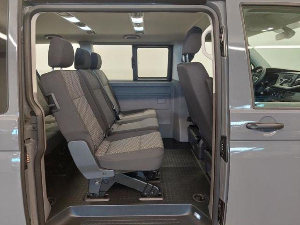 Volkswagen Caravelle Origin Batalla Corta 2.0 TDI BMT 110 kW (150 CV) DSG