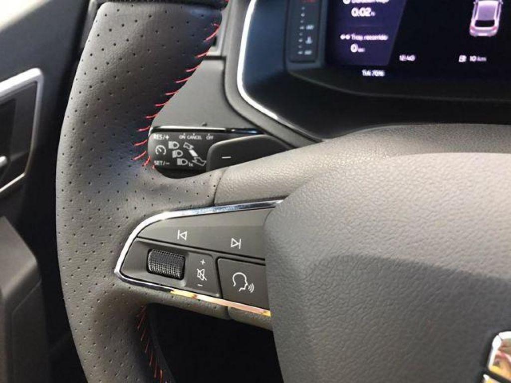SEAT Ibiza 1.0 TSI FR DSG 81 kW (110 CV)