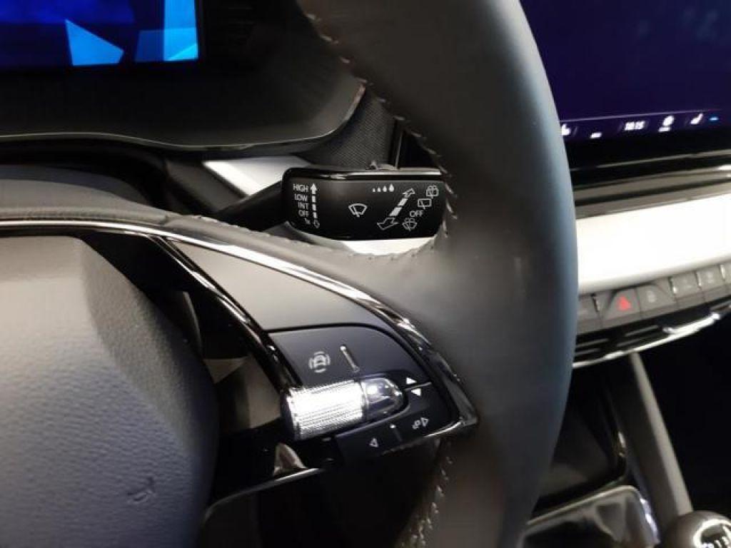 Skoda Octavia 1.5 TSI Style 110 kW (150 CV)