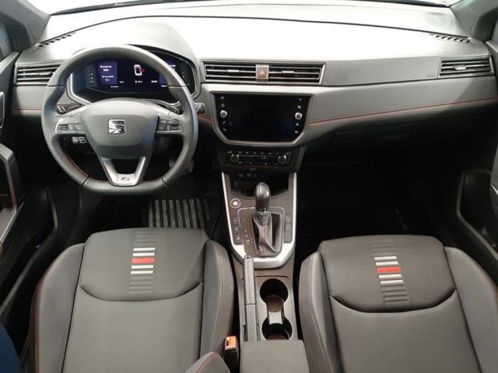 SEAT Arona 1.0 TSI Ecomotive FR 85 kW (115 CV)