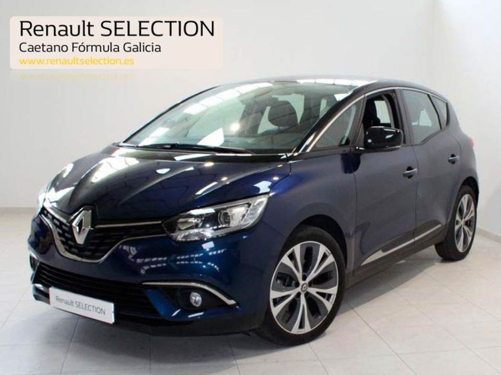 Renault Scenic Zen Energy dCi 81kW (110CV) segunda mano Lugo