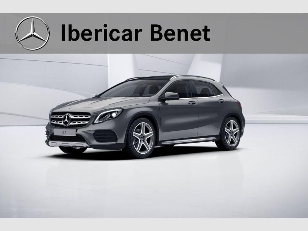 Mercedes Benz Clase GLA 200 segunda mano Málaga
