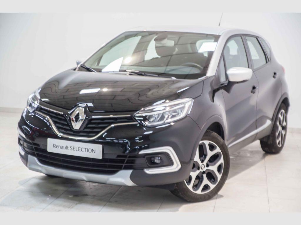Renault Captur Zen Energy TCe 66kW (90CV) -18 segunda mano Pontevedra