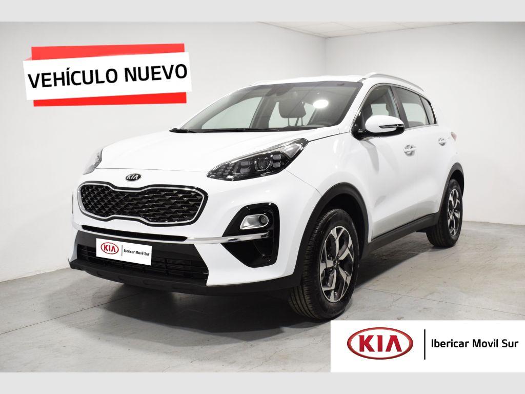 Kia Sportage 1.6 GDi Drive 4x2 segunda mano Málaga
