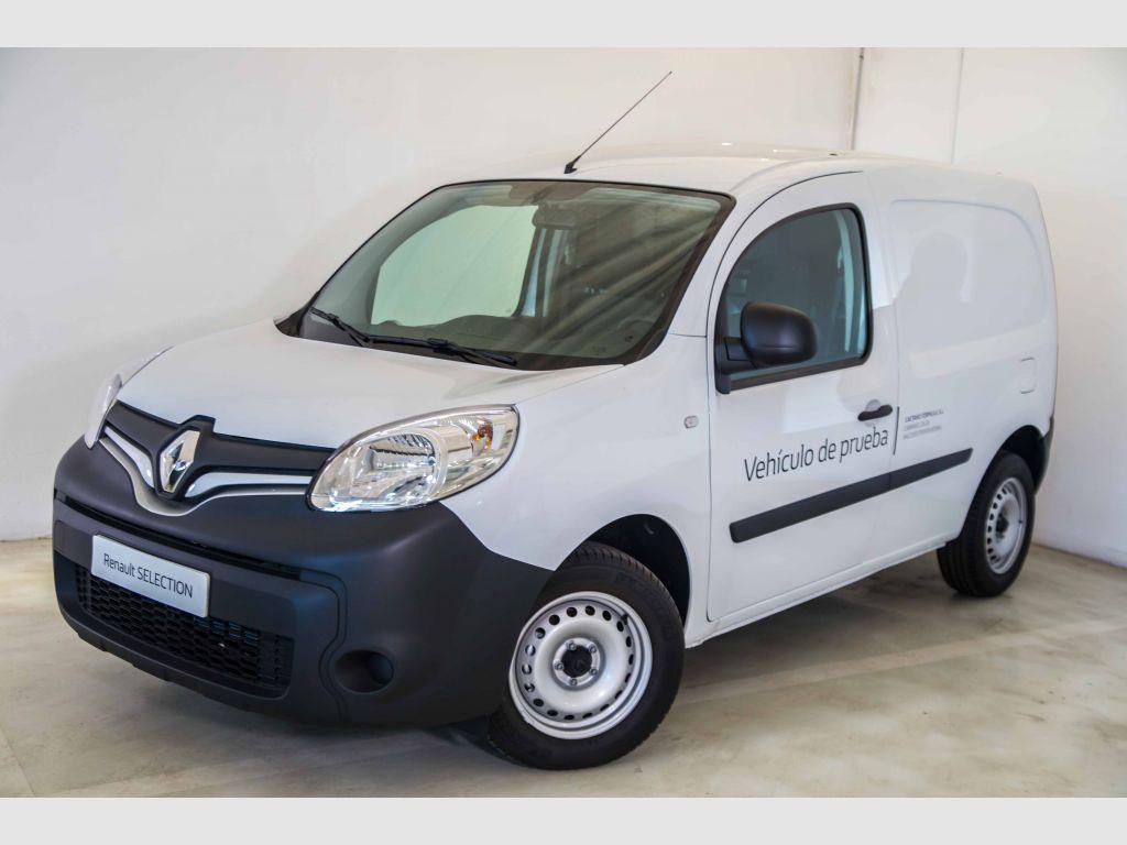 Renault Kangoo Furgón Profesional dCi 66kW (90CV) Euro 6 segunda mano Pontevedra