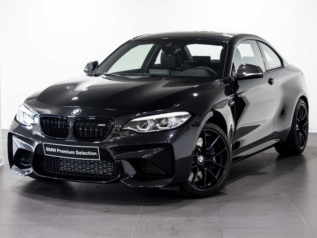 BMW Serie 2 M2 segunda mano Madrid