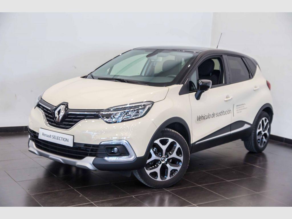 Renault Captur Zen TCe GPF 96kW (130CV) segunda mano Lugo