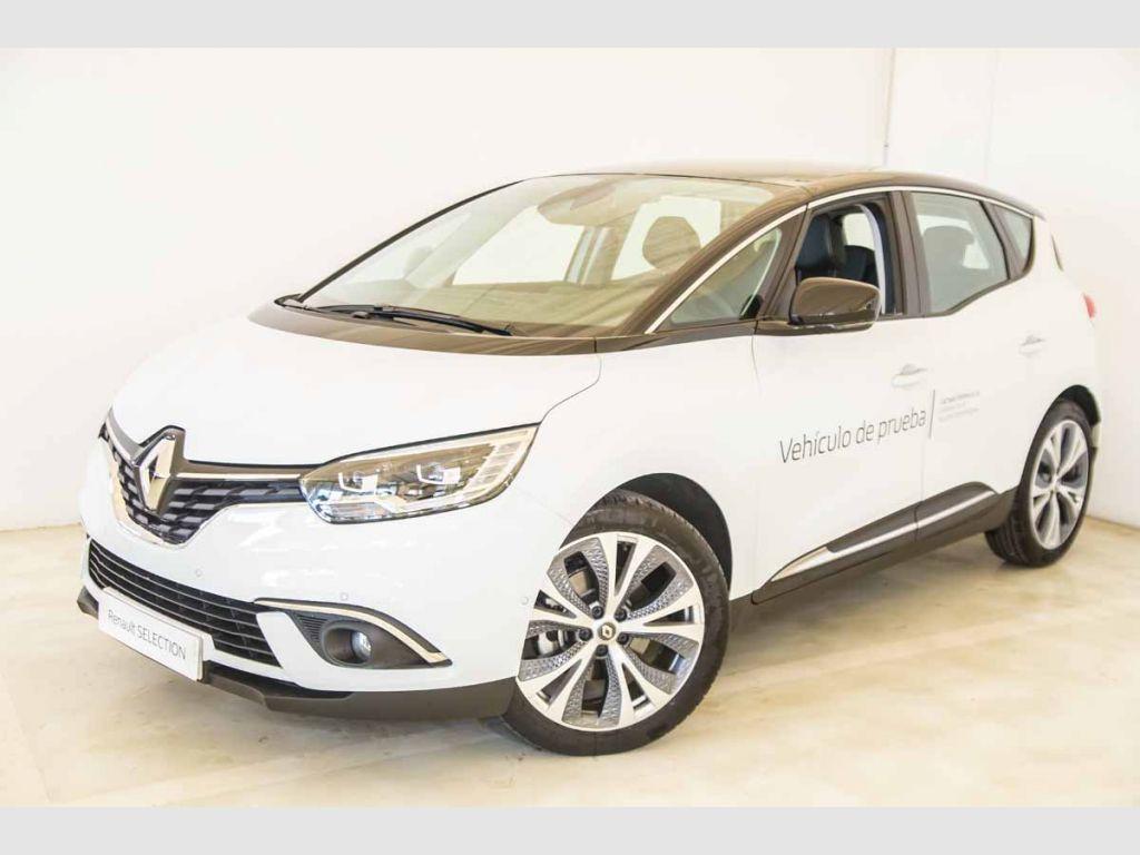 Renault Scenic Zen Energy TCe 103 kW (140CV) segunda mano Pontevedra