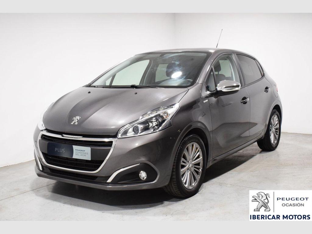 Peugeot 208 5P STYLE 1.6 BlueHDi 73KW (100CV) segunda mano Málaga
