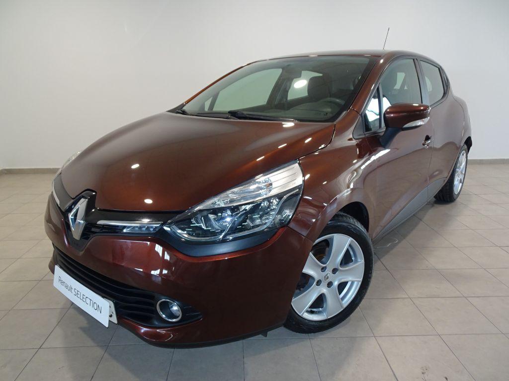 Renault Clio Expression 1.2 16v 75 Euro 6 segunda mano Cádiz