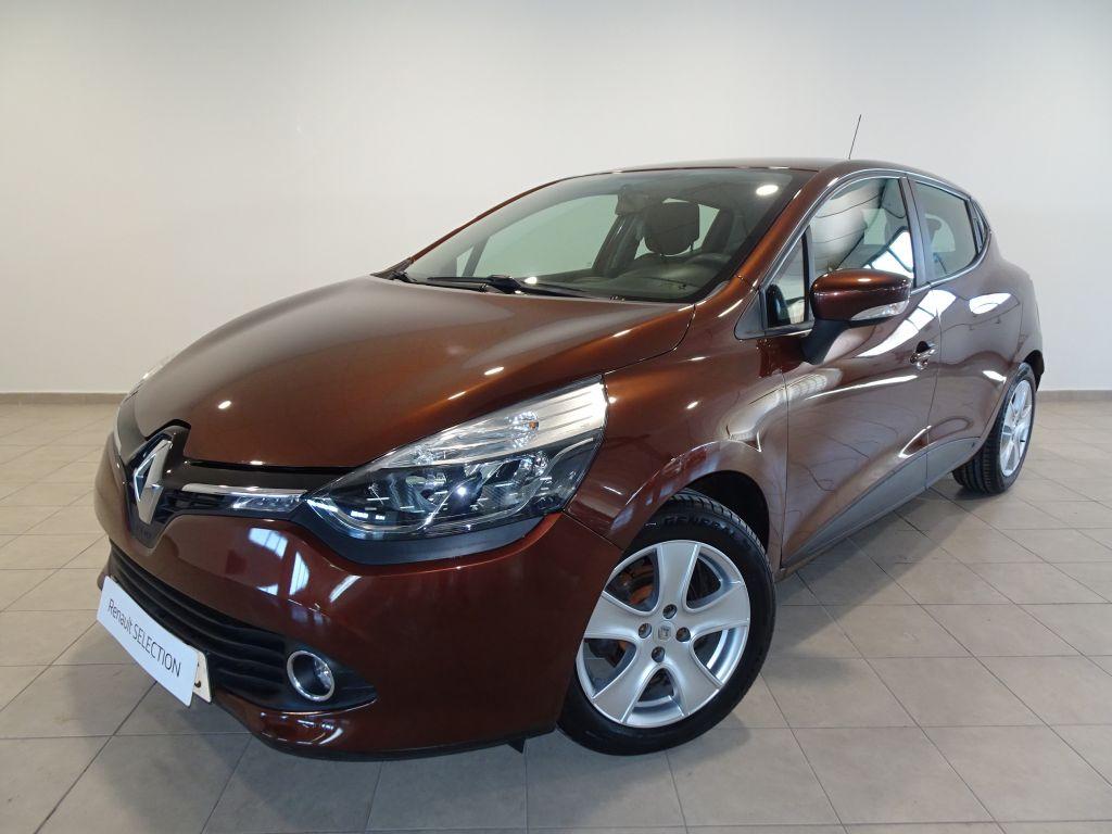 Renault Clio Expression 1.2 16v 75 segunda mano Cádiz