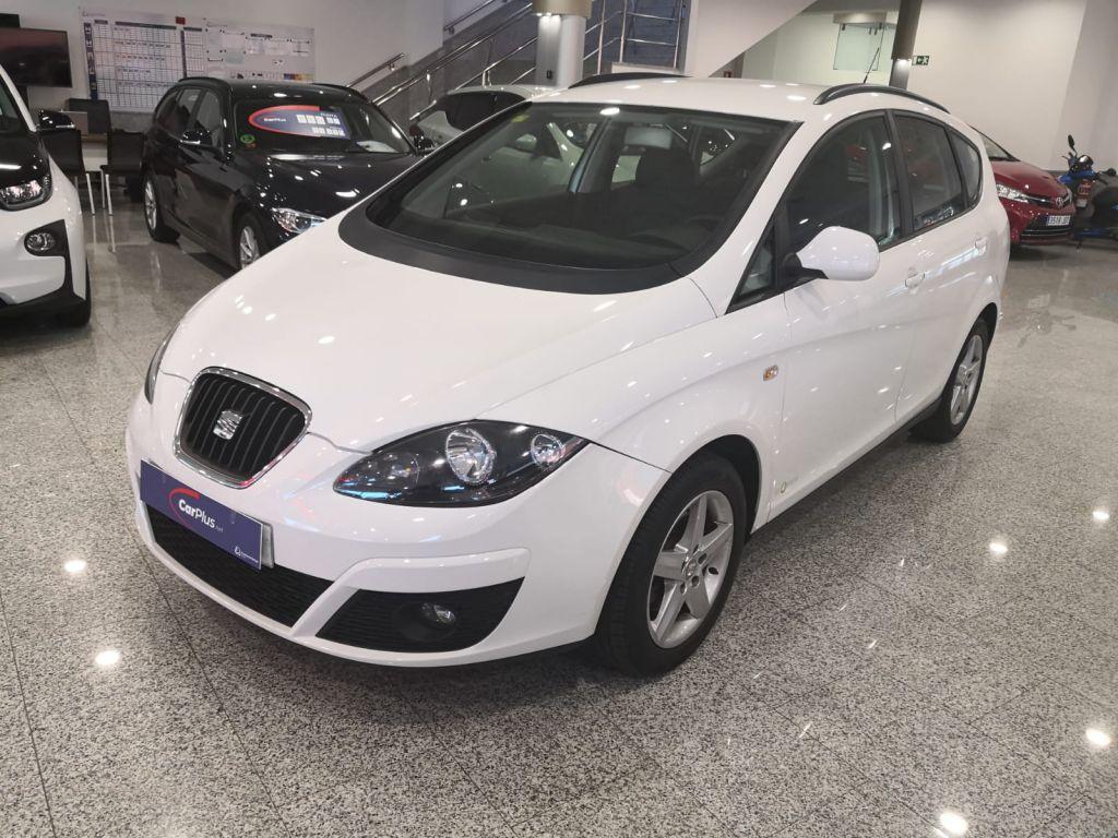 SEAT Altea XL 1.6 TDI 105cv E-Ecomotive Reference segunda mano Madrid