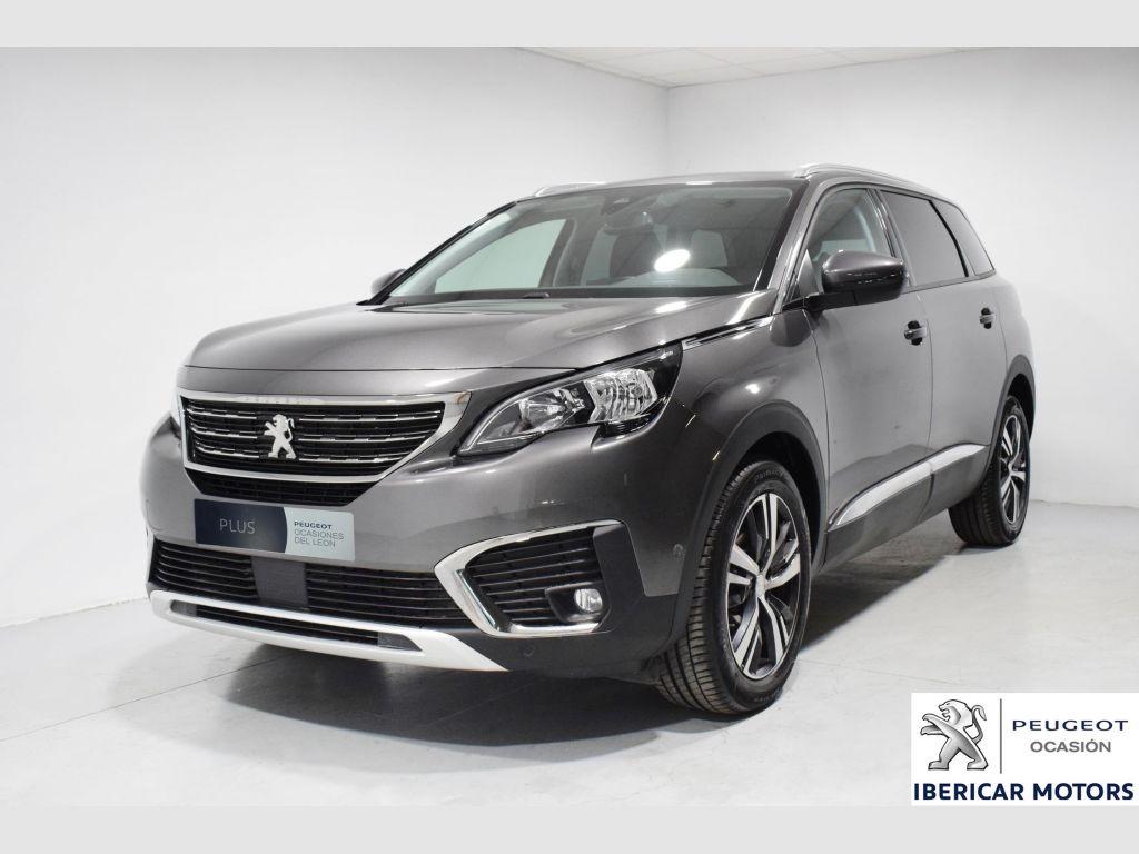 Peugeot 5008 Allure 1.5L BlueHDi 96kW (130CV) S&S segunda mano Málaga