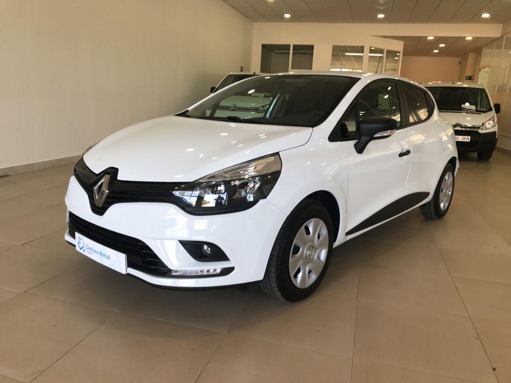 Renault Clio SOCIETE 1.0 TCE 90CV GLP segunda mano Cádiz