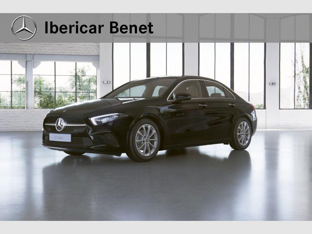 Mercedes Benz Clase A Sedán 200 segunda mano Málaga