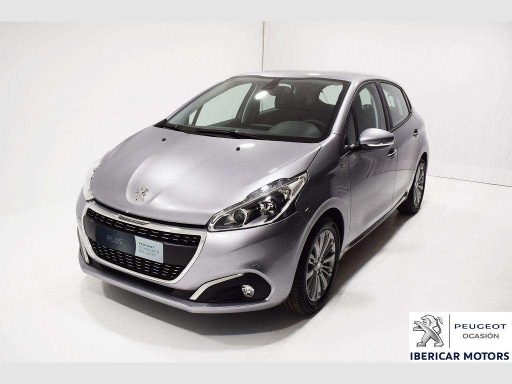 Peugeot 208 5P Signature 1.2L PureTech 60KW (82CV) segunda mano Málaga